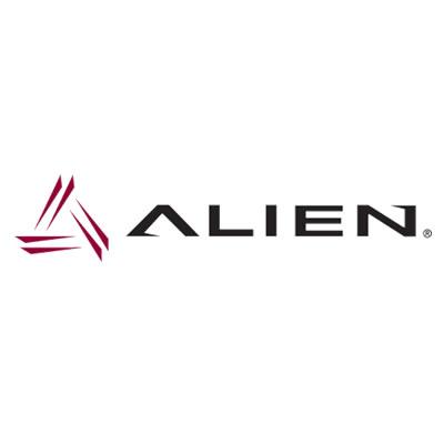 Ga naar de website van Alien technology