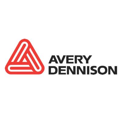 Ga naar de website van Avery Dennison