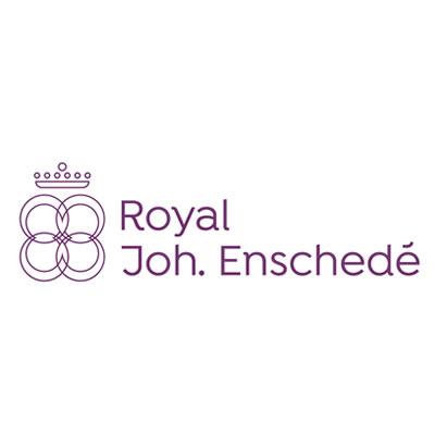 Ga naar de website van Royal Joh. Enschede